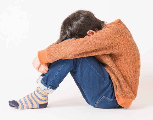 起立性腸性障害の整体