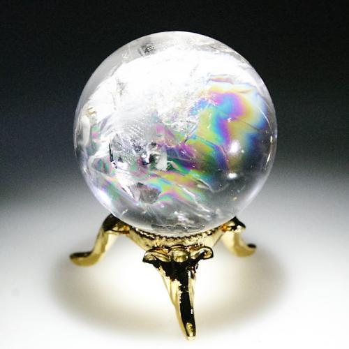 水晶とスピリチュアル